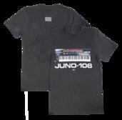 Juno-106 Crew TShirt LG