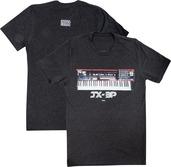 JX-3P Crew T-Shirt LG