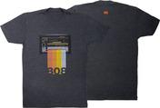 TR-808 Grey T-Shirt Large