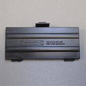 BATTERY COVER ASSY