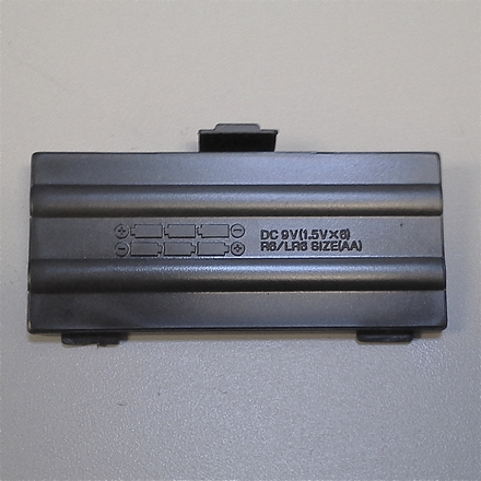 BATTERY COVER ASSY picture