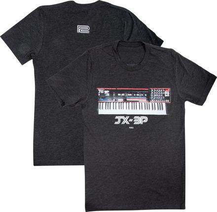 JX-3P Crew T-Shirt SM picture