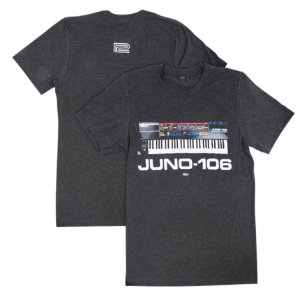 Juno-106 Crew T-Shirt MD picture