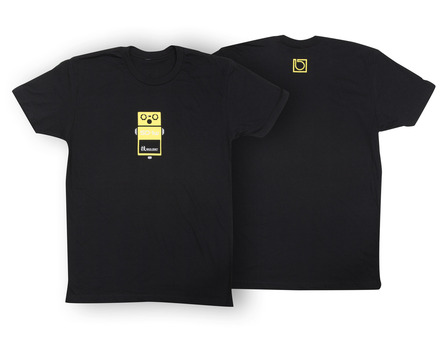 WAZA SD-1W CREW TSHIRT LG picture