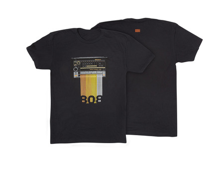 TR-808 T-Shirt Small picture