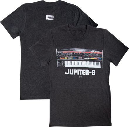 Jupiter-8 Crew T-Shirt 2XL picture