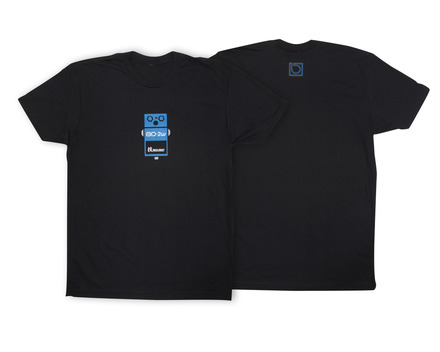 WAZA BD-2W CREW TSHIRT MD picture