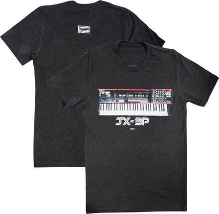 JX-3P Crew T-Shirt LG picture