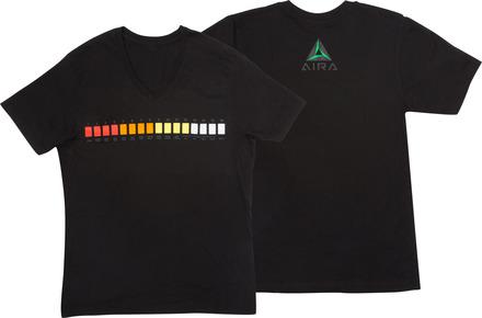 TR-8 Premium T-Shirt V-Neck LG picture
