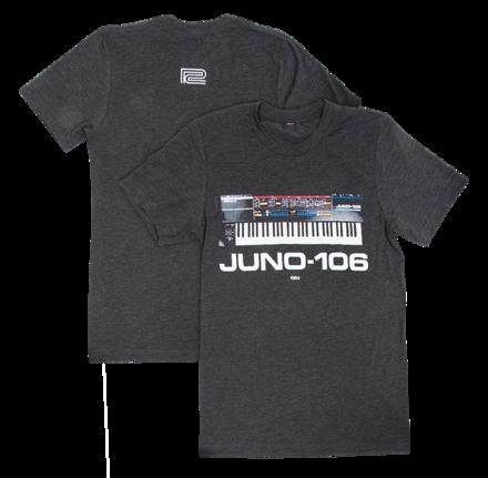 Juno-106 Crew T-Shirt SM picture