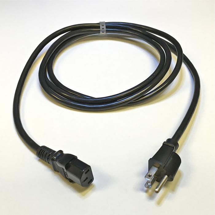 AC Cord Set 3-prong | Roland U.S.