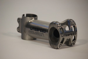 LITESPEED TITANIUM ROAD/MTN STEM picture