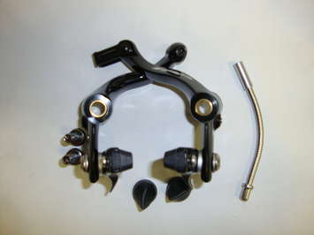 CD0.1 TEKTRO T-822 REAR BRAKE picture