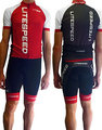 Litespeed Cycling Short (Bibs) by Capo