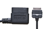 T1028 Replacement &quot;NEW STYLE&quot; inTune OBD-II Cable