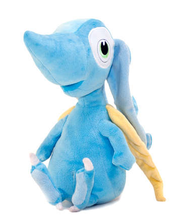 Wince, The Monster of Worry Plush picture
