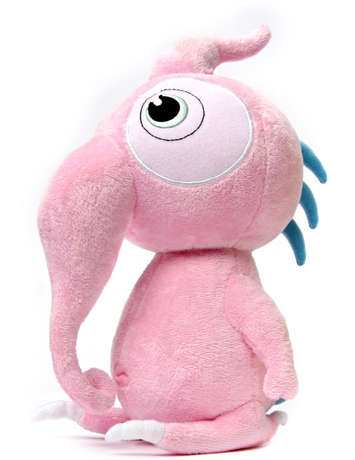 Squeek, The Monster of Innocence Plush picture