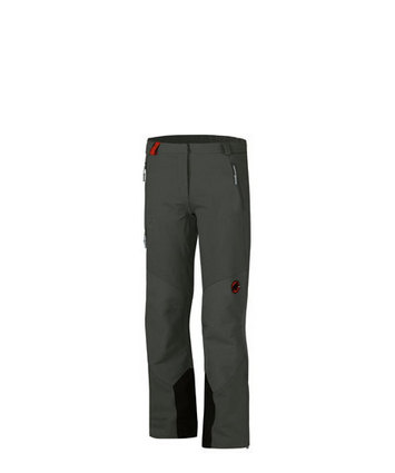 Mountaineering Pants Women Black 2S picture
