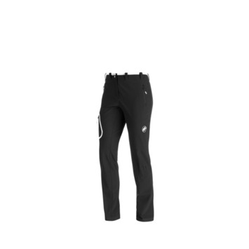 Runbold Trail SO Pants Women Black US 10 picture