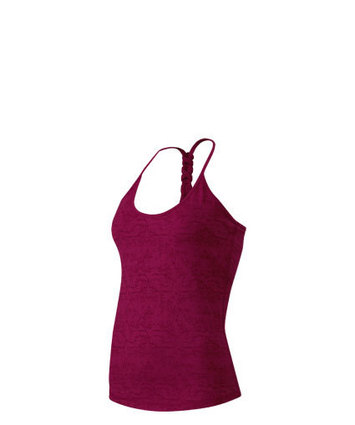 Dyno Top Women Scarlet S picture