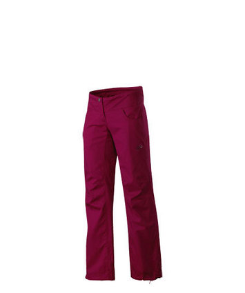Meteora Pants Women Scarlet 2 picture