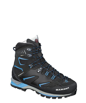 Magic GTX® Women Black-Cyan 5.5 picture