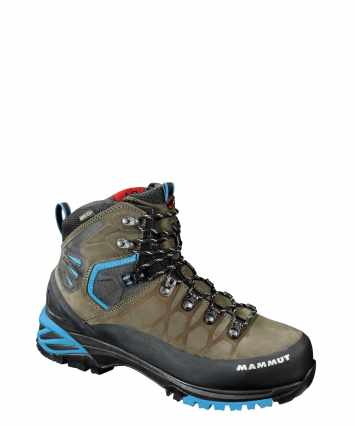 Pacific Crest GTX&reg; Men Graphite-Cyan 11 picture