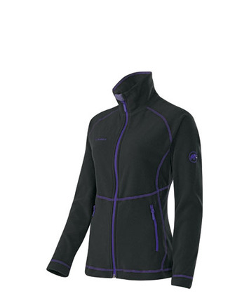 Yampa Jacket Women Black S picture