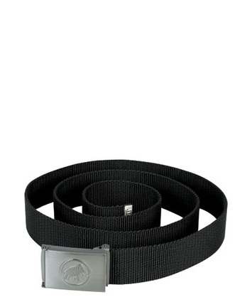 Logo Belt Black one_size picture