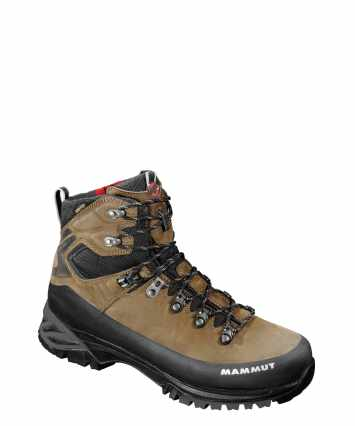 Appalachian GTX® Men Dark Brown-Black 11 picture
