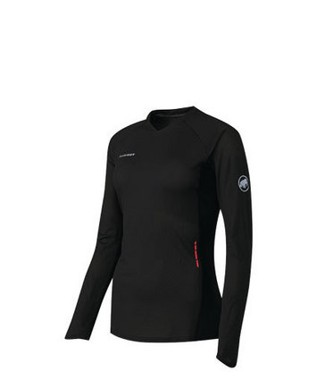 MTR 141 Longsleeve Women Black S picture