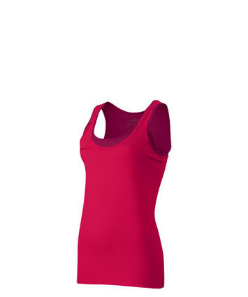 Fight-Gravity Top Women Raspberry-Scarlet S picture