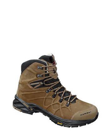 Mercury Advanced LTH Men Brown-Black 11 picture