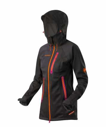 Ultimate Westgrat Jacket Women Black S picture