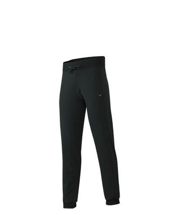 Smith Pants Women Black 2 picture