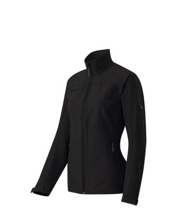 Lyall Jacket Women Black S picture