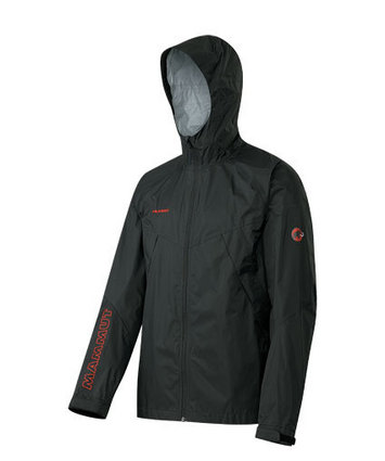 Bogong Jacket Men Black-Graphite S picture