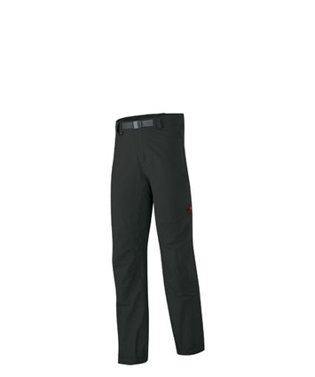 Courmayeur Advanced Pants Men Black 34L picture