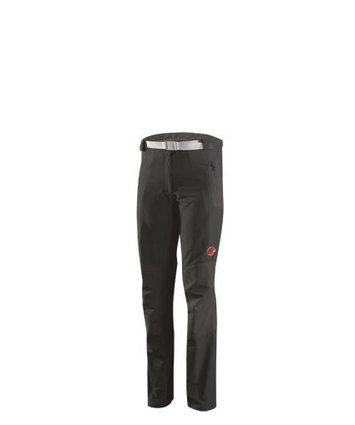 Courmayeur Advanced Pants Women Black 2S picture