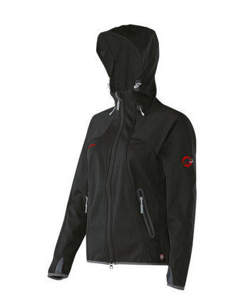 Ultimate Hoody Women Black S picture