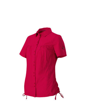 Valin Shirt Women Raspberry S picture