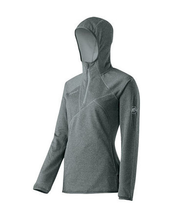 Get-Away Hoody Women Shale S picture