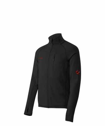 Aconcagua Jacket Men Black S picture