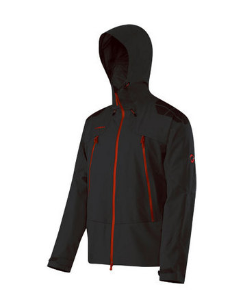 Albaron Jacket Men Black-Inferno S picture