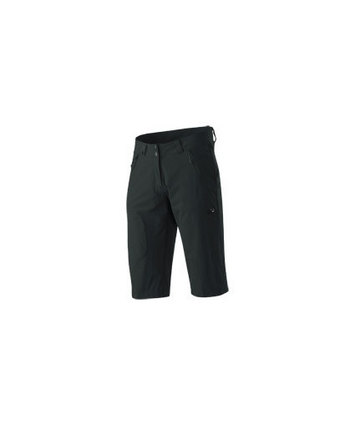 Runje Bermudas Women Black 4 picture