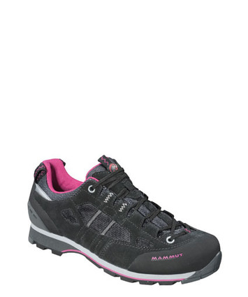 Redburn Pro Women Graphite-Pink 5.5 picture