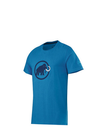 Mammut Logo-Shirt Men imperial XXXS picture