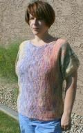 TOFUtsies Tee Pattern - LARGER SIZES picture