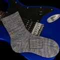 Rythym & Blues Sock