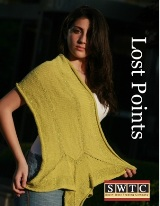 Lost Points Shawl Pattern picture